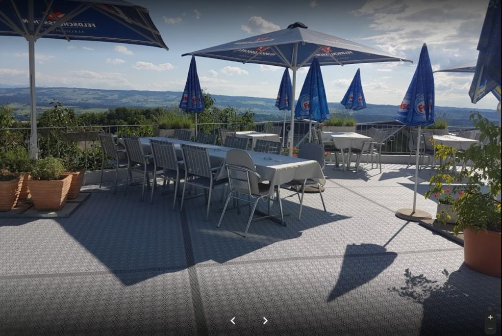 ristorante tricolore-terrasse